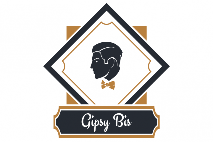 création logo gipsybis cofélia